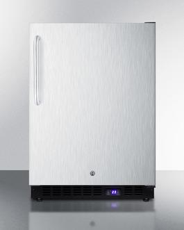 SPFF51OSSSTBIM Freezer Front