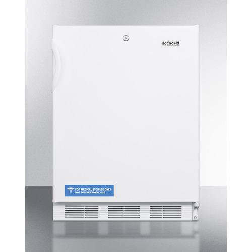 AL750L Refrigerator Front