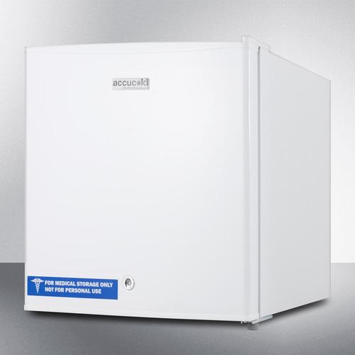 FS24L7 Freezer Angle