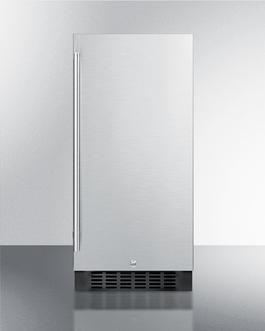 SPR316OSCSS Refrigerator Front