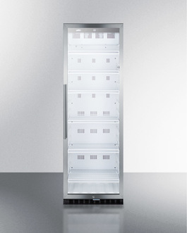 SCR1400WCSS Refrigerator Front