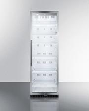 SCR1400W Refrigerator Front