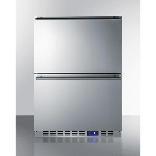 SPFF51OS2D Freezer Front