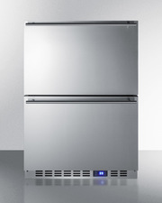 SPR627OS2D Refrigerator Front