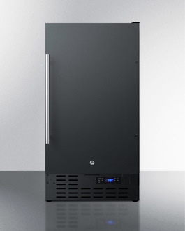 FF1843B Refrigerator Front