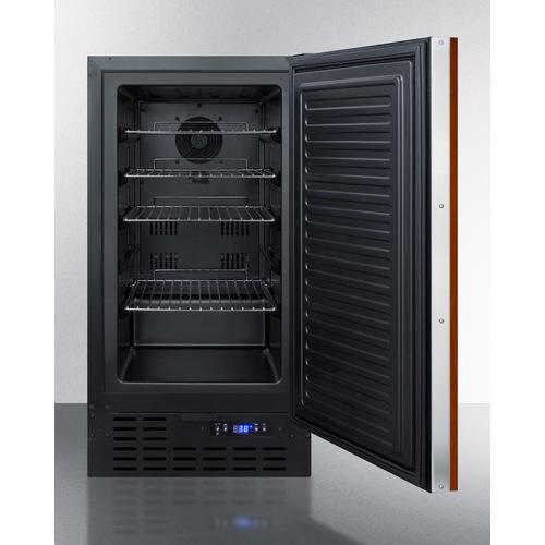 FF1843BIFADA Refrigerator Open