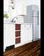 FF1843BIFADA Refrigerator Set