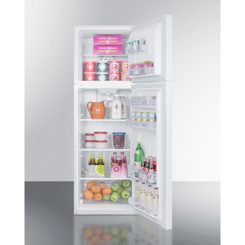 FF946W Refrigerator Freezer Full