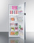 FF948SS Refrigerator Freezer Full