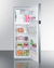 FF948SSIM Refrigerator Freezer Full