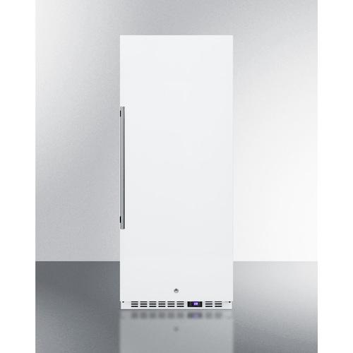 FFAR12W Refrigerator Front
