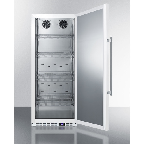 FFAR12W Refrigerator Open
