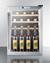 SCR312LCSSWC2 Wine Cellar Full