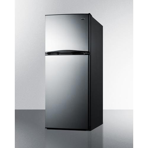 FF1073SS Refrigerator Freezer Angle