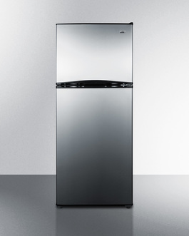 FF1073SS Refrigerator Freezer Front
