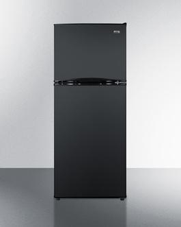 FF1072BIM Refrigerator Freezer Front
