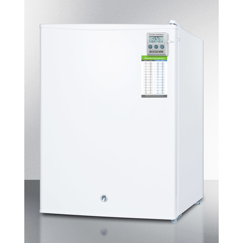 FS30LMED Freezer Angle