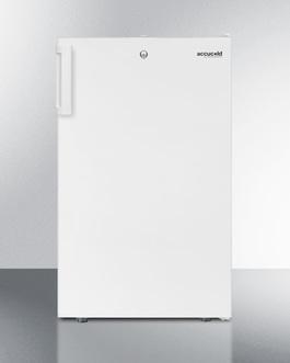 FF511L Refrigerator Front