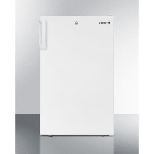 FS407LBI7ADA Freezer Front