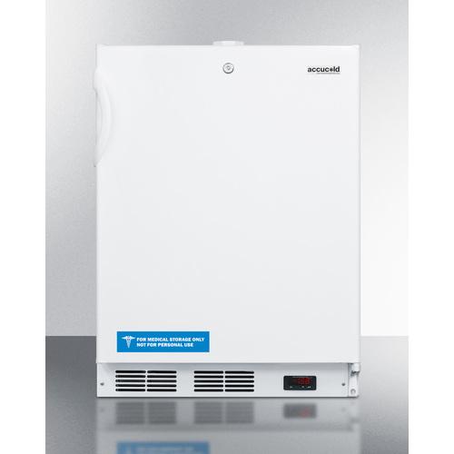 ACF48W Freezer Front