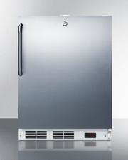 ACF48WCSSADA Freezer Front
