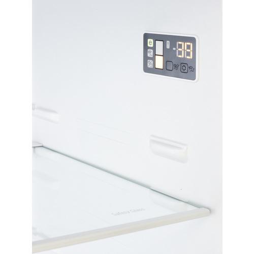 FFBF286SS Refrigerator Freezer