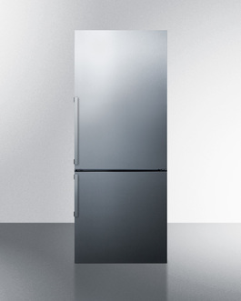 FFBF286SS Refrigerator Freezer Front