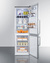 FFBF246SS Refrigerator Freezer Full