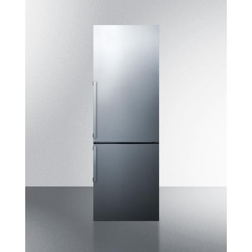 FFBF246SS Refrigerator Freezer Front