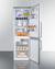 FFBF247SSIM Refrigerator Freezer Full