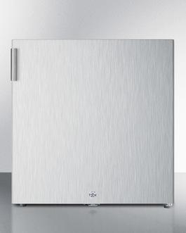 FS24L7CSS Freezer Front