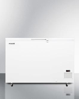 EL31LT Freezer Front
