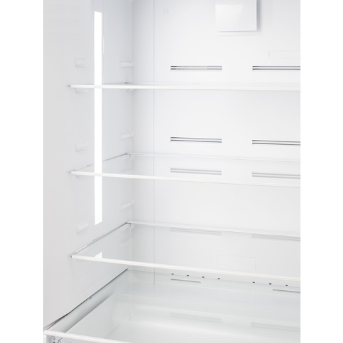 FFBF281W Refrigerator Freezer Light