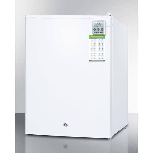 FS30L7MED Freezer Angle