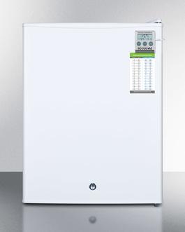 FS30L7MED Freezer Front