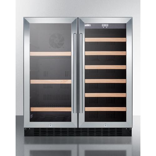 SWBV3071 Wine Cellar Front