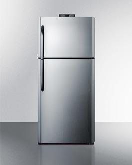 BKRF21SS Refrigerator Freezer Front