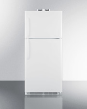 BKRF21W Refrigerator Freezer Front