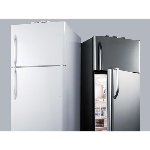 BKRF21W Refrigerator Freezer Detail