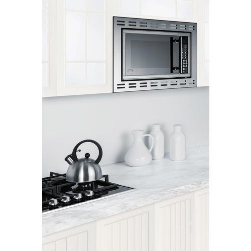 OTR24 Microwave Set