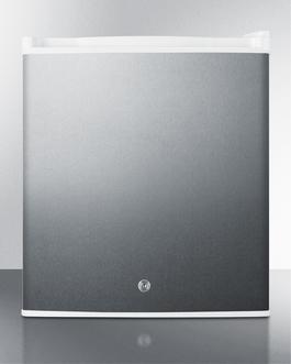 FFAR25L7CSS Refrigerator Front