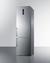 FFBF181ES Refrigerator Freezer Angle