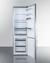 FFBF181ES Refrigerator Freezer Open