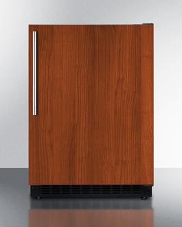 AL54IF Refrigerator Front