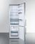 FFBF181ESBIIM Refrigerator Freezer Open
