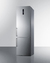 FFBF181ESBIIM Refrigerator Freezer Angle