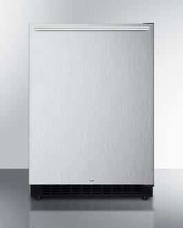 AL54CSSHH Refrigerator Front