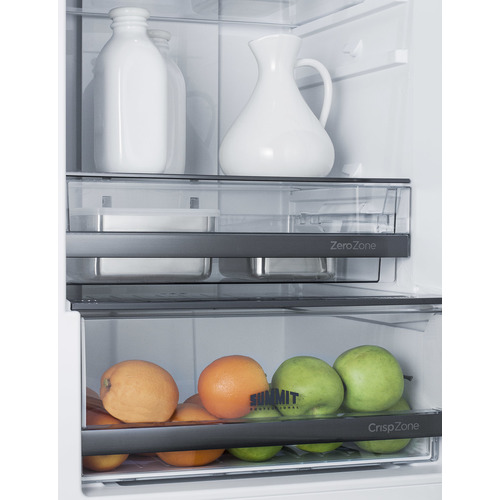 FFBF249SSBI Refrigerator Freezer Detail