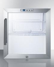 SCR215LBI Refrigerator Front