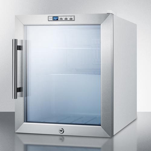 SCR215LBI Refrigerator
